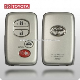 Smart key Toyota Avalon, Camry chip 6A P1: 94, для рынка USA