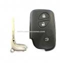 Lexus LX570 Original Smart ключ на 3 кнопки, для авто с 05.2008 - 09.2015 годов выпуска.