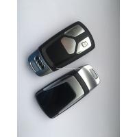 Audi Q7 Original Smart key 4M0.959.754.T с системой KEYLESS на 3 кнопки