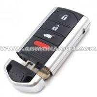 Acura MDX Smart Key 2009-2013 Driver 2