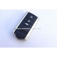 Корпус Acura TL ZDX MDX RDX Smart Key 2009-2015 3 кнопки