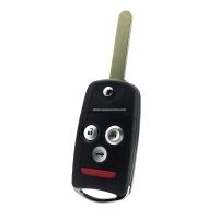 Ключ Acura TL 2010-2013 Driver 2