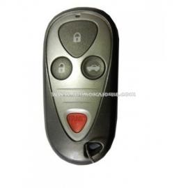 Пульт управления центральным замком Acura на 4 кнопки