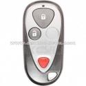 Пульт управления центральным замком Acura на 2 кнопки + 1 panic