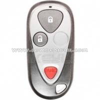 Пульт управления центральным замком Acura на 2 кнопки + 1 pamic