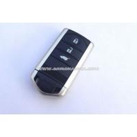 Выкидной ключ Acura на 3 кнопки