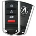 Acura TL Smart Key 2009-2013, Driver 1, 314,3Mhz USA, original