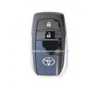 Ключ Toyota Land Cruiser 200, LC200 8990460K60 2 кнопки с 10.2015 -, MDL BJ2EW, Toyota H chip Pg1: A8, original