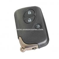 Lexus ES350, IS250, IS350, GS300, GS350, GS430, GS450h, GS460, LS460, LS600h Original Smart ключ на 3 кнопки, для авто с 11.