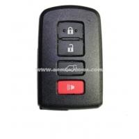 Ключ Toyota Rav4 BA9EQ 2 кнопки, Toyota H chip P1:88. Для рынка Европы, на автомобили с 07.2012 - , original