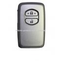 Смарт ключ Toyota Highlander GSU45L, 2 кнопки Europe 433Mhz, 07.2010 - 12.2013, original