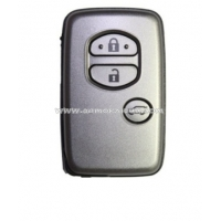 Ключ Toyota LС Prado 150 Smart key B74EA 3 кнопки, 6B Pg1:98, 433Mhz, c 08.2009 - 06.2016, original