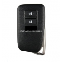 Смарт ключ Lexus RX 200T/350/450H 2 кнопки.