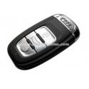 Audi SmartKey 8T0 959 754 C Hitag на 3 кнопки