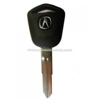 Ключ Acura с местом под чип