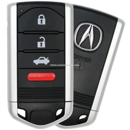 Acura TL  Smart Key 2009-2013