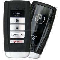 Acura MDX, RDX Smart Key 2016- Driver 2, original