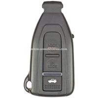 Lexus LS 460, 600L  Original Smart ключ на 3  кнопки , для авто с 07.2003 - 08.2006  годов выпуска.