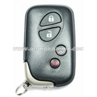 Lexus GX460 Original Smart ключ на 4 кнопки, для авто с 12.2010 -  годов выпуска.