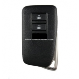 Smart Key Lexus NX 200, 200T, 300H, LX450, LX570 2 кнопки, для авто с 09.2015-, original