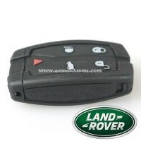 Смарт ключ Land Rover Freelander 2 , 5 кнопок , id46 (pcf7945), 434Mhz